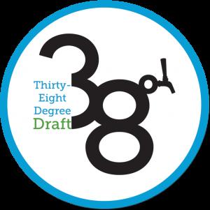 Thirty-Eight Degree Draft